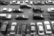 9 เทคนิค ปลอดภัยในลานจอดรถ