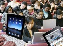 สังคมล้ำสมัย เอเชีย จ่ายหนัก โรคเสพติดเทคโนโลยีระบาด