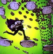 Time Machine : จักรกลข้ามเวลา