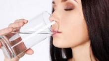 ดื่มน้ำแค่ไหนจึงจะพอ?