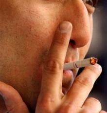 สูบบุหรี่ ทำร้าย DNA ได้ในไม่กี่นาที