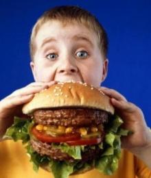 อย่าเก็บอาหารที่ตกกิน!