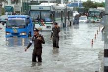 10 เหตุผลที่ชาวกรุงเทพฯ ควรทิ้งบ้านก่อนตีนเปียก