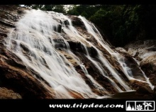 อุทยานแห่งชาติเทือกเขาบูโด – สุไหงปาดี