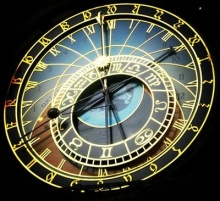 9 ความเชื่อในเรื่องของนาฬิกา