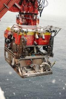 พบโลกใหม่ใต้ทะเลขั้วโลกใต้ อุณหภูมิสูงถึง 382 องศา