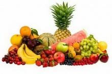 เป็นเบาหวาน กินผลไม้เท่าไหร่ถึงพอดี