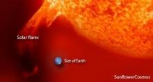 เตือนโลกรับมือพายุอวกาศรุนแรงสุดในรอบ 5 ปี
