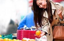 เลือกซื้ออาหารในหน้าร้อน ให้ปลอดภัยกับคนในครอบครัว