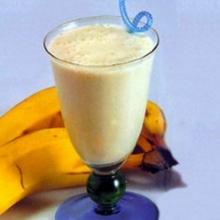 น้ำกล้วยโยเกิร์ต