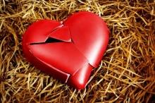 รักมากไป หรือใจ หมดลง...*-*