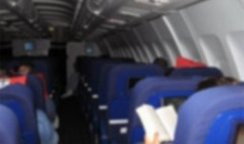 สยอง!! หญิงสวีเดนต้องนั่งกับศพบนเครื่องบิน