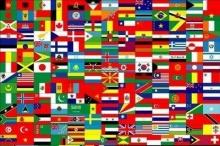 รู้หรือไม่? โลกของเรามีทั้งหมดกี่ประเทศ