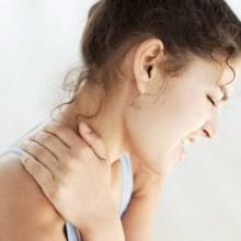 โรคกล้ามเนื้ออ่อนแรง