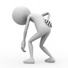 10 วิธีถนอมกระดูกสันหลัง