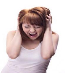 6 อาการผิดปกติธรรมดา แต่น่ากลัว
