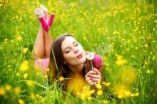 เติมดอกไม้ให้ชีวิต...กลวิธีสร้างความสุขแบบง่าย ๆ
