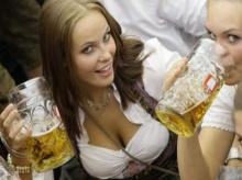 Oktoberfest เทศการเบียร์ที่ใหญ่ที่สุดของโลก