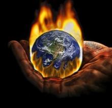 เตือนโลกร้อนคร่า100ล้านคนในปี2030
