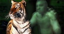 เสือสมิงตามความเชื่อสมัยโบราณ