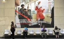 แคมเปญสุดทน! ประจานพฤติกรรมไร้มารยาทในรถไฟฟ้าใต้ดิน