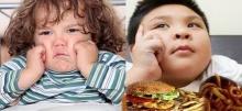 ยิ่งอ้วน ยิ่งกินอาหารไม่อร่อย!