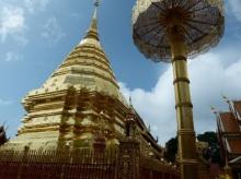 เชียงใหม่ติด 1 ใน 10 สถานที่ท่องเที่ยวยอดนิยมในเอเชีย