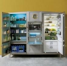 แง้มดู ตู้เย็น ราคาเหยียบล้านที่แพงที่สุดในโลก