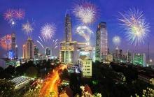 รวม Countdown 2013 ทั่วประเทศไทย
