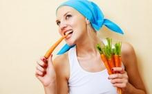 อดอาหารส่งผลกระทบต่อดวงตา