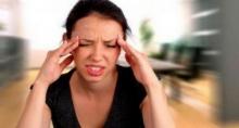 ปวดหัวไมเกรน ก่อ 2 โรคร้าย