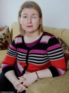 อุทาหรณ์...หญิงวัย 42 ปีใส่คอนแทคเลนส์จนติดเชื้อราทำตาบอด