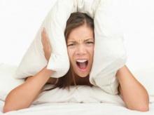 ไขปัญหาสุขภาพแผนจีน : นอนไม่หลับเป็นเดือน