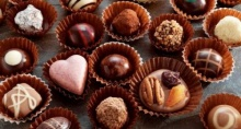 ช็อคโกแลต ทานอย่างไรให้สุขภาพดี