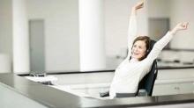 ขยับนิดๆ ระหว่างงาน เพื่อสุขภาพที่ดีขึ้น