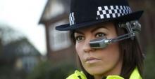 สหรัฐประดิษฐ์ แว่นมองทะลุกำแพงให้ตำรวจจับคนร้าย