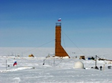 พบแบคทีเรียชนิดใหม่ของโลก ในทะเลสาบใจกลางทวีปแอนตาร์กติกา