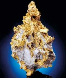 รู้ยัง! แผ่นดินไหว เปลี่ยนน้ำให้เป็นทองได้ !!
