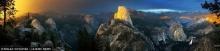 ฟ้าผ่าปะทะสายรุ้ง ช่างภาพสุดปลื้มยกเป็นภาพงดงามที่สุดในโลก