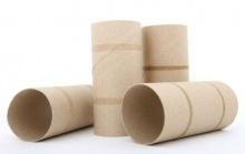 แกนกระดาษชำระ ใช้หมดอย่าเพิ่งทิ้งนะ