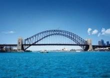สะพานซิดนีย์ฮาร์เบอร์ ของออสเตรเลียเตรียมปรับปรุงทาสีใหม่ครั้งแรกในรอบ 81 ปี