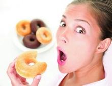 4 สัญญาณเช็กความหิวของร่างกาย