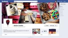 Facebook ยกเลิกกฎจำกัดจำนวนข้อความ 20% บนรูป Facebook Cover แล้ว