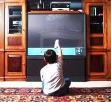 บริหารสมองด้วยทีวี