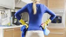 ทำความสะอาดบ้าน ก่อนโรคถามหา