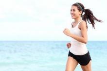 ออกกำลังกายก็ช่วยกำจัดสิวได้