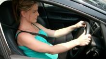 ขับรถขณะตั้งครรภ์ ต้องระวังอะไรบ้าง