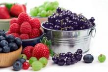 ผลไม้ตระกูลเบอร์รี่ ยาอายุวัฒนะจากธรรมชาติ!
