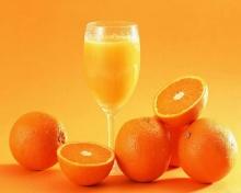 ความรัก คือ น้ำส้มคั้น