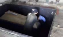 เพราะรัก...แม่ชาวจอร์เจียเก็บศพลูกไว้นานกว่า 18 ปี ในห้องใต้ดิน